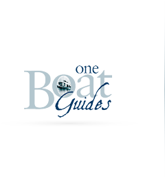 One Boat Guides Logo